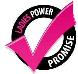 Ladies Power Promise
